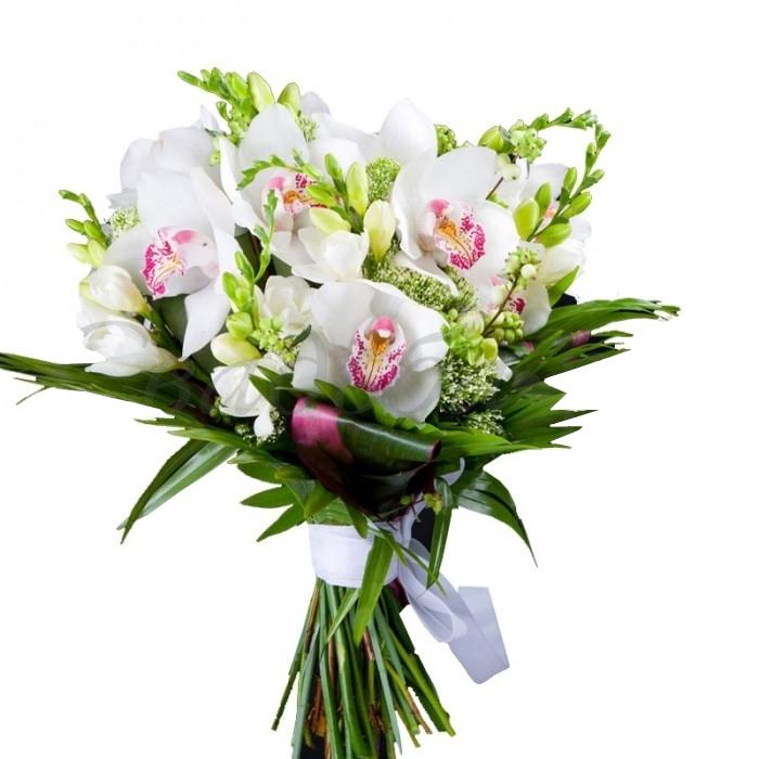 """Bouquet """"Tender Look"""""""