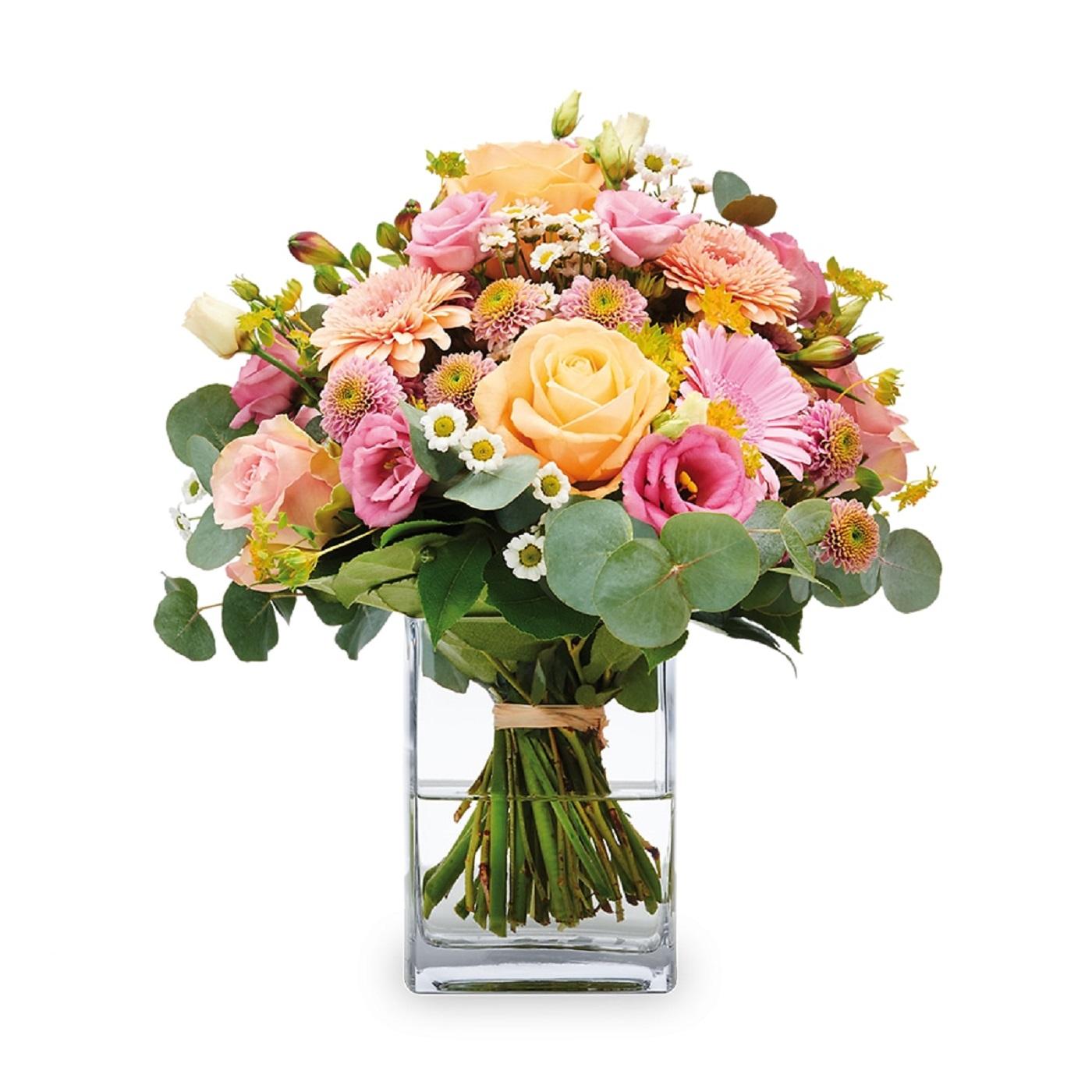 """Bouquet """"Soft Words"""""""