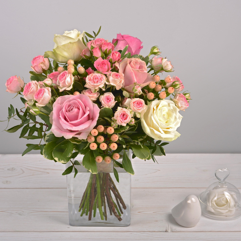 "Bouquet ""My Fair Lady"""